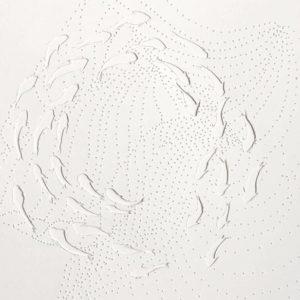 fish cutout perforation