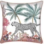 cushion cover animal ina de saint andeol