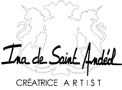 Boutique Ina de saint anédol