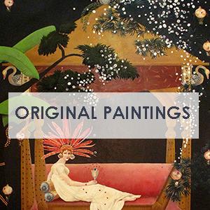 Originals Painting